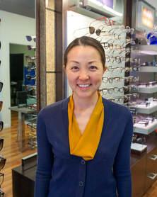 Dr. Sandra J. Miyamoto